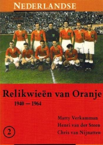Relikwieen van Oranje