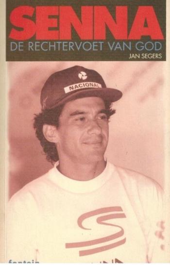 Senna. De rechtervoet van God