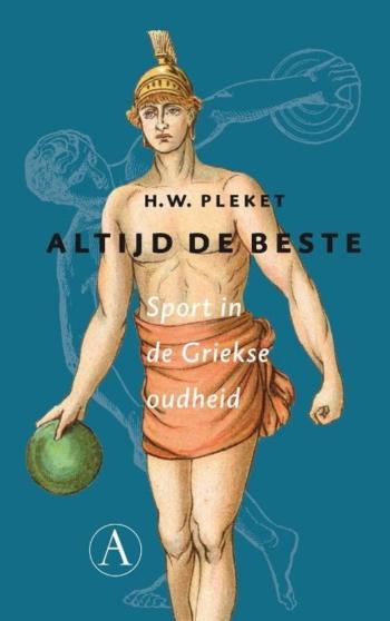 Sport in de Griekse oudheid