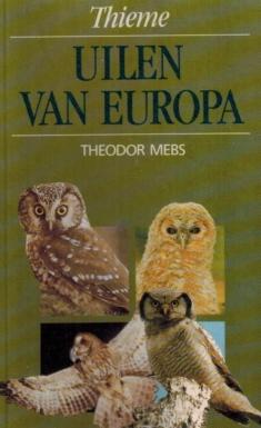 Uilen van Europa