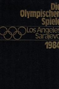 Die Olympischen Spiele 1984