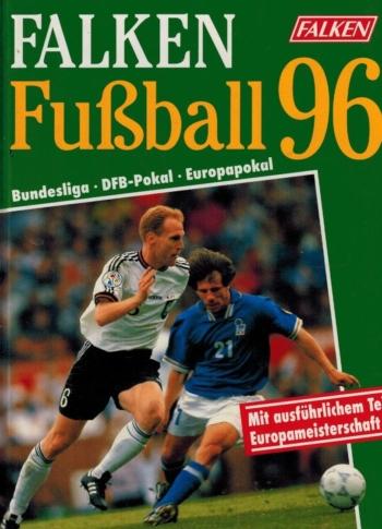 Falken Fussball 96