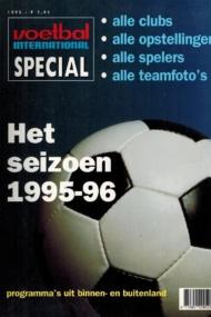 Het Seizoen 1995-96