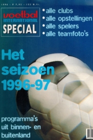 Het Seizoen 1996-97