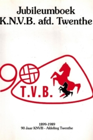 KNVB Afd. Twenthe 1899-1989