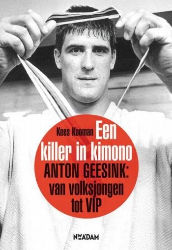 Killer in Kimono