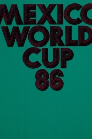 Mexico World Cup 86