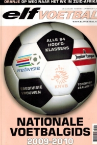 Nationale Voetbalgids 2009-2010
