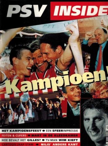 PSV Inside