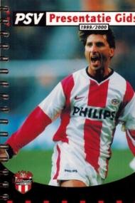 PSV Presentatiegids 1999-2000