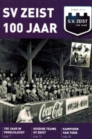 SV Zeist 100 jaar