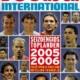 Seizoengids Toplanden 2005-2006