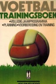 Voetbal Trainingsboek