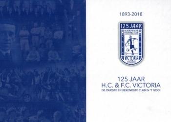 125 jaar HC & FC Victoria