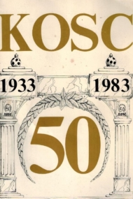 1933 KOSC 1983