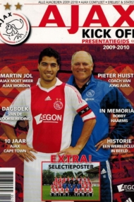 Ajax Kick Off 2009-2010