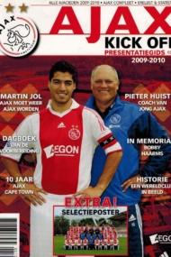 Ajax Kick Off 2009-2010