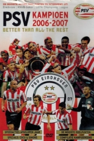 DVD PSV Kampioen 2006-2007