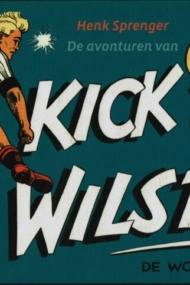 De avonturen van Kick Wilstra