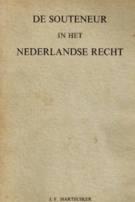 De souteneur in het Nederlandse recht