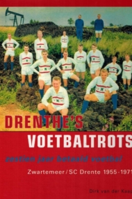 Drenthe's voetbaltrots