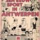 Een eeuw sport in Antwerpen