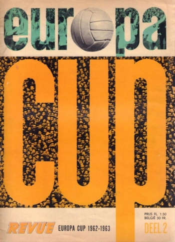 Europa Cup 1962-1963