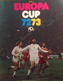 Europa Cup 72-73 Deel 2