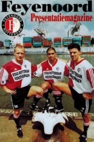 Feyenoord Presentatiemagazine 1999-2000