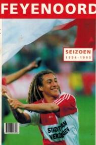 Feyenoord Seizoen 1994-1995