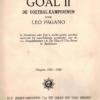 Goal Aanvulling