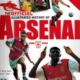 History of Arsenal 2000