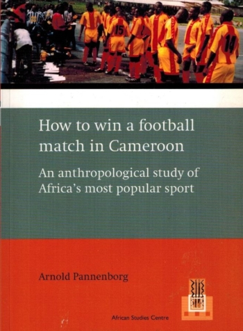 How to win a football match in Cameroon