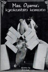 Mas Oyama kyokushin karate