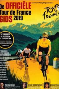 Officiele Tour de France Gids 2019