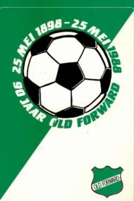 Old Forward 90 jaar