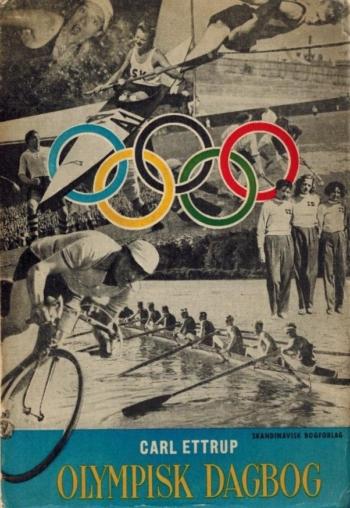 Olympisk Dagbog