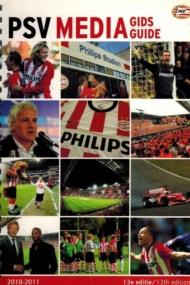 PSV Media Gids/Guide 2010-2011