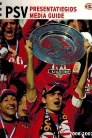PSV Presentatiegids 2006-2007