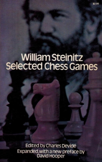 Selected Chess Games