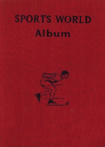 Sports World Album