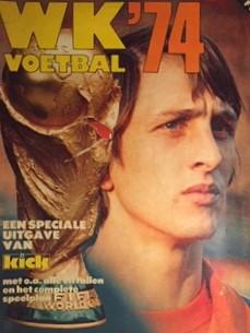 WK Voetbal 74