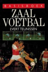 Basisboek Zaalvoetbal