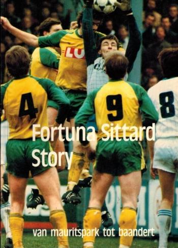 Fortuna Sittard Story