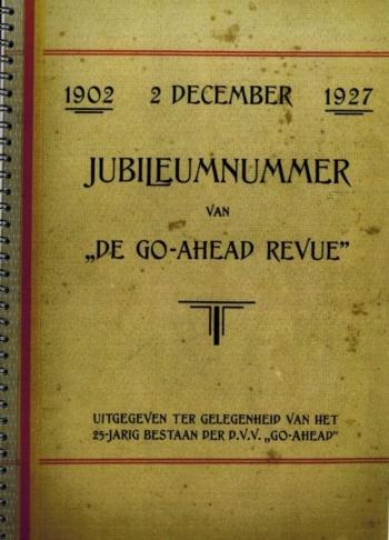 Go-Ahead Revue