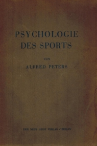 Psychologie des Sports