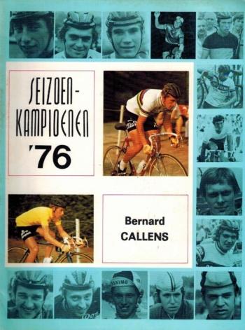 Seizoenkampioenen 76