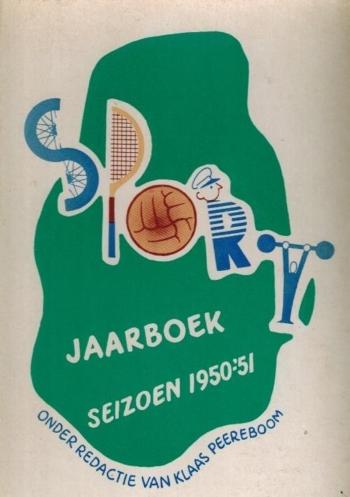 Sportjaarboek Seizoen 1950-51