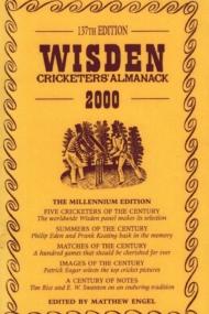 Wisden Cricketers Almanack 2000
