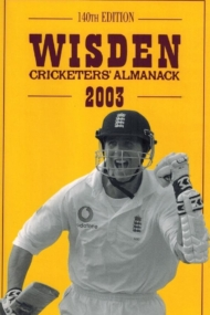 Wisden Cricketers Almanack 2003